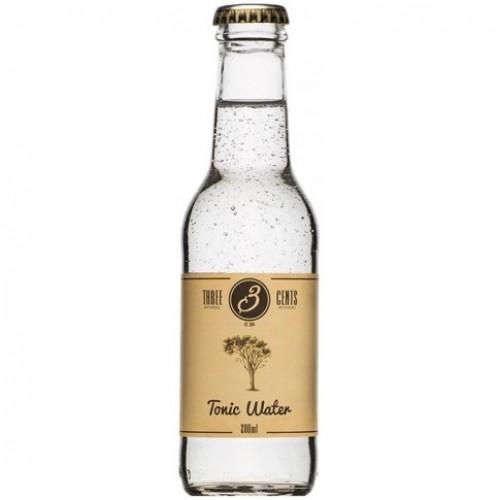 Tonic Water Three Cents (200 ml)