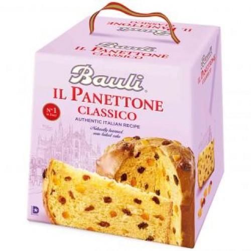 Bauli IL Panettone Classico 500gr