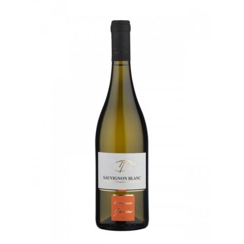 Κρασί Λευκό Ξηρό SAUVIGNON BLANC Οινοποιείο Πάντου