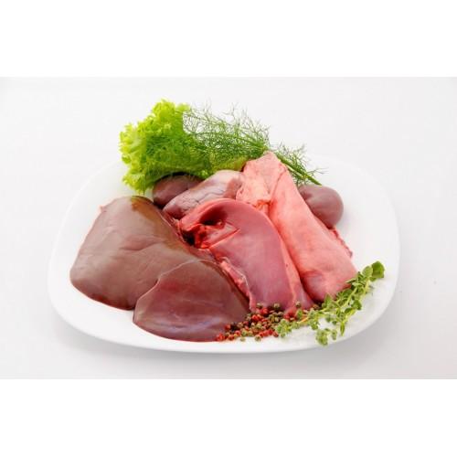 Αρνίσιο συκώτι Κρέατα - Αλλαντικά