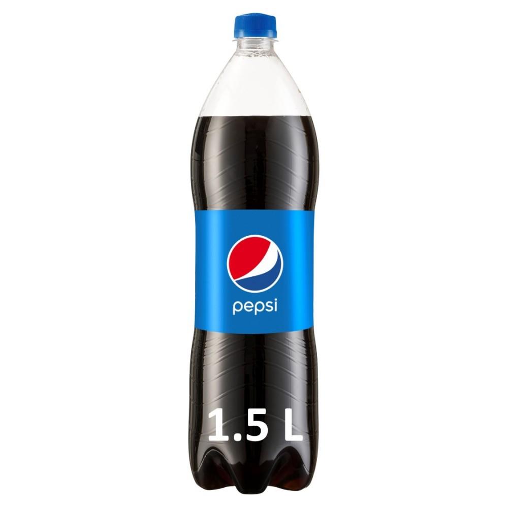 Pepsi (1,5 Lt)
