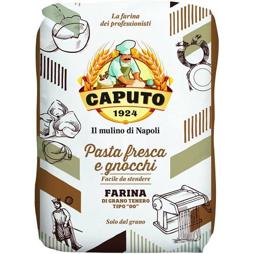 Αλεύρι Caputo Fresh Pasta and Gnocchi 5kg