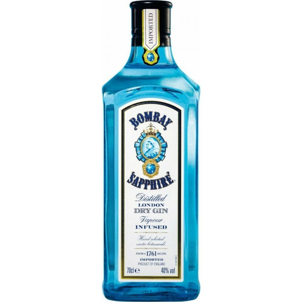 Bombay Sapphire Distillery Τζιν (700ml)