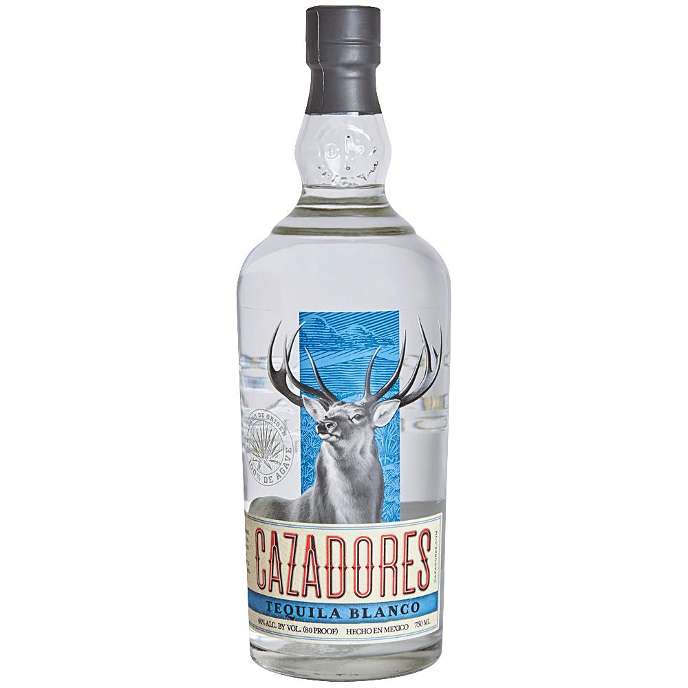 Cazadores Blanco Tequila (700ml)