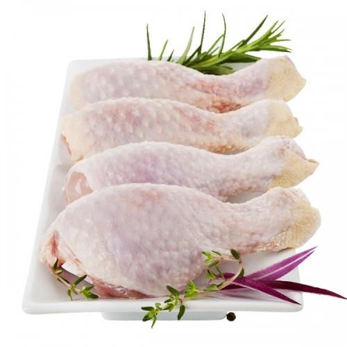 Μπουτάκια Κοτόπουλου (κοπανάκι) νωπά