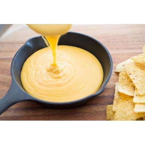 Cheddar SANTA MARIA cheese sauce