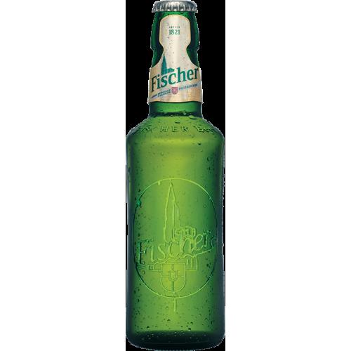 Μπύρα Φιάλη Fischer (330 ml)