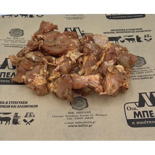 Γύρος Κοτόπουλο  για τηγάνι Κοτοπαρασκευάσματα