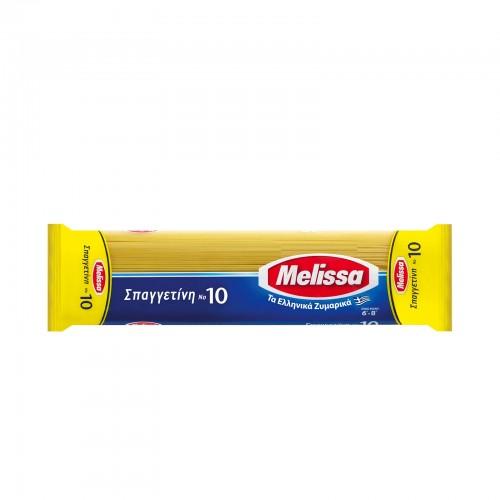 Σπαγγέτι No 10 Melissa (500 g)