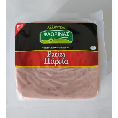 Πάριζα Φλώρινας φέτες 160γρ