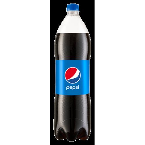 Pepsi Cola Regular 1,5lt