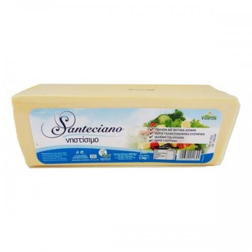 """Τυρί Νηστίσιμο Μπαστούνι """"Senteciano"""""""
